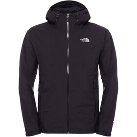 The North Face Stratos Chaqueta Hombre, tnf black